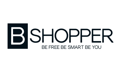 Logotipo Bshopper