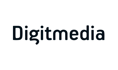 Logotipo Digitmedia