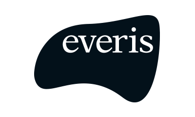 Logotipo Everis