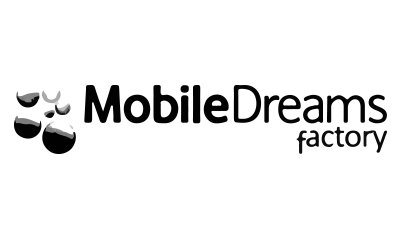 Logo Mobile Dreams Factory