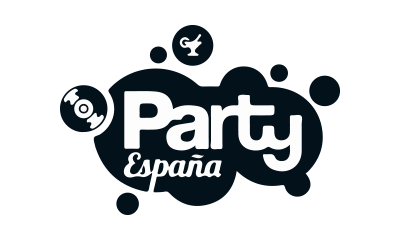 Logotipo Party España