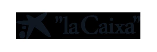 Logotipo LaCaixa