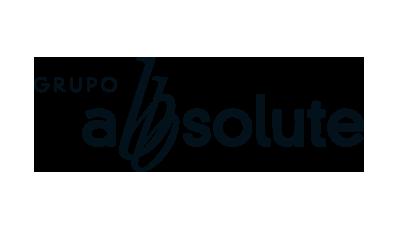 Logotipo Abbsolute