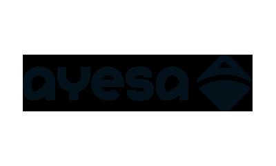 Logotipo Ayesa