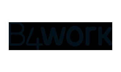 Logotipo B4work