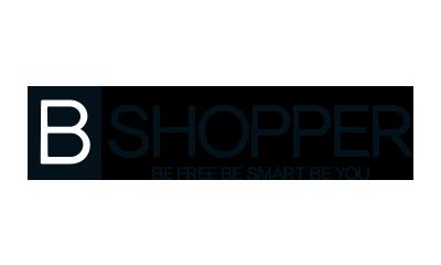 Logotipo Bshopper