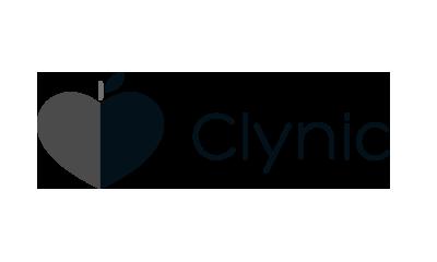 Logotipo Clynic