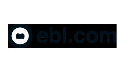 Logotipo EBL