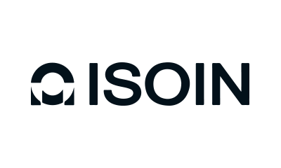 Logotipo Isoin