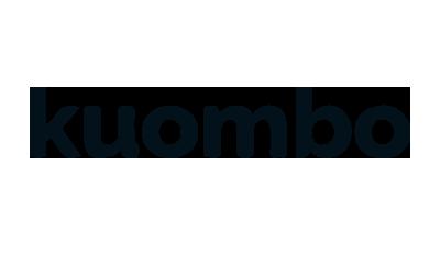 Logotipo Kuombo