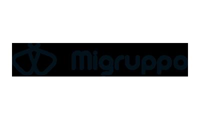 Logotipo Migruppo