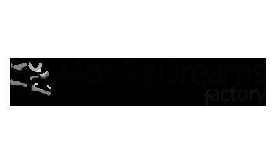Logo Mobile Dreams Factory