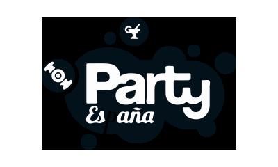 Logotipo Party España