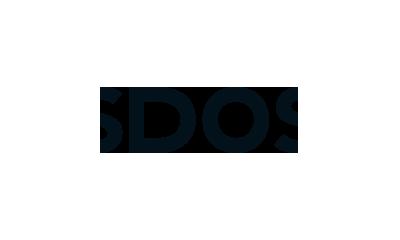 Logotipo SDOS