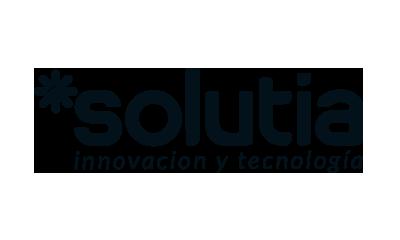 Logotipo Solutia